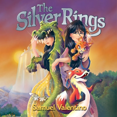The Silver Rings: Hardcover